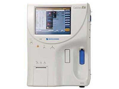 Nihon Kohden Celltac Es Mek-7300 Otomatik Kan Sayım Cihazı