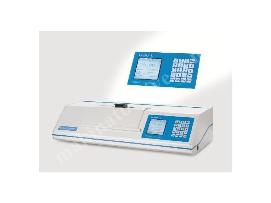 Schmidt Haensch Unipol L 1000 Polarimetre Cihazı