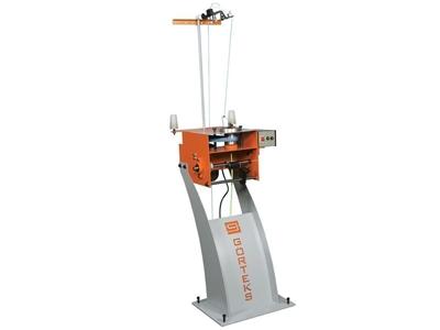 1 Sistem Brit Örgü Makinası (Zincir Makinası)
