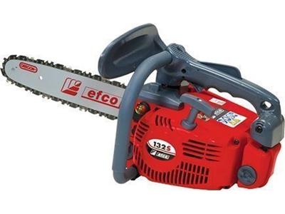 1,6 Hp Benzinli Motorlu Ağaç Testeresi Efco 132 S