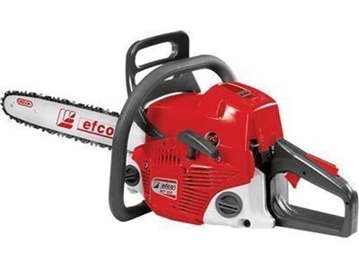 2 Hp Benzinli Motorlu Ağaç Testeresi Efco Mt 350