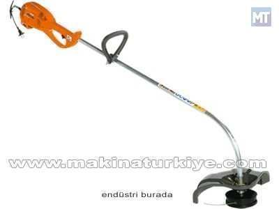 0,9 Kw Elektrikli Motorlu Tırpan Oleomac Tr 92 E