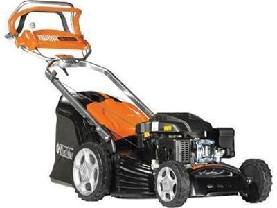 Oleomac G53tk-Re4 Benzinli Çim Biçme Makinası All Road Exa 4