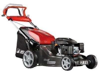 Efco Ar53tk-Allroad Benzinli Alüminyum Çim Biçme Makinesi