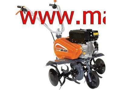 Oleomac Mh 180 Rk Çapa Makinası 80 Cm