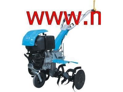 Bertolini 215 K 70 Dizel Motorlu Çapa Makinası 6 Hp