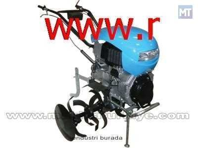 Bertolini 295-3Ld510 Dizel Motorlu Çapa Makinası