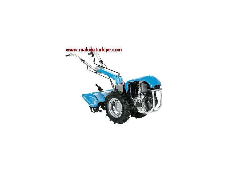Bertolini 316 Dizel Motorlu Çapa Makinası