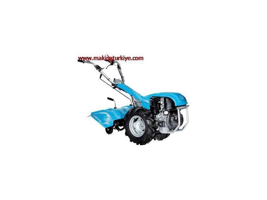 Bertolini 411 Cd-15Ld350 Dizel Motorlu Çapa Makinası
