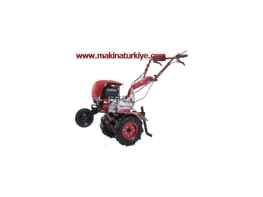 Weima Wm1000-N Benzinli Motorlu Çapa Makinası İpli