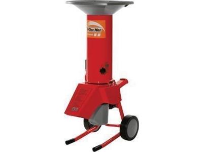 Oleomac Sh 240 E Yaprak Ve Dal Parçalama Makinası
