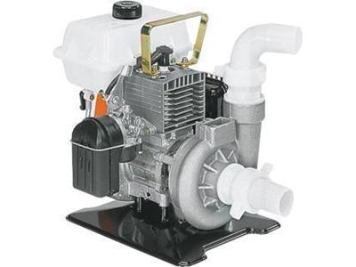 Oleomac Sc 33 Benzinli Su Motoru 320 Lt /Dakika