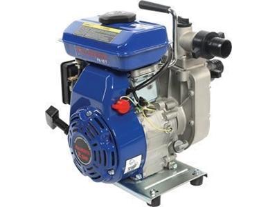 4 Zamanlı Benzinli Su Motoru 200 Lt /Dakika