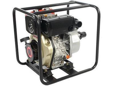 Dizel Marşlı Su Motoru 830 Lt /Dakika