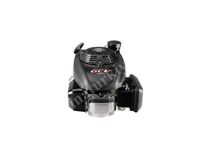 Honda Gcv160 E 4 Zamanlı Benzinli Motor 163 Cc