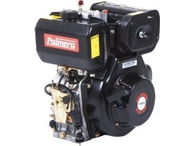 10 Hp Dizel Motor Marşlı