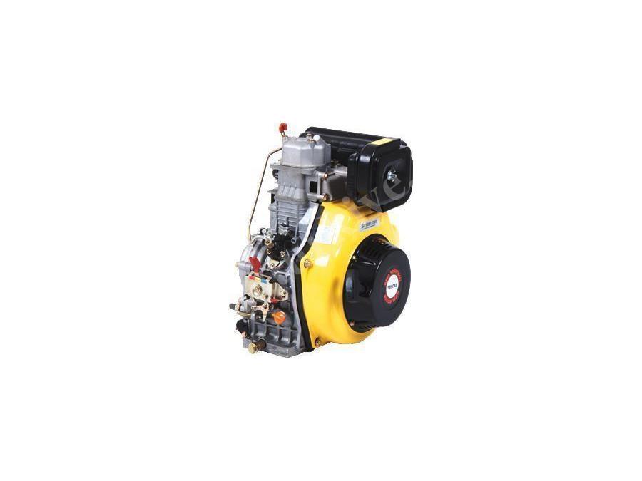 Palmera Pa-Hp186fae 10 Hp Dizel Motor Marşlı