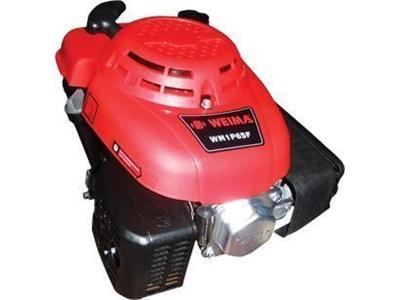5 Hp Benzinli Çim Biçme Motoru