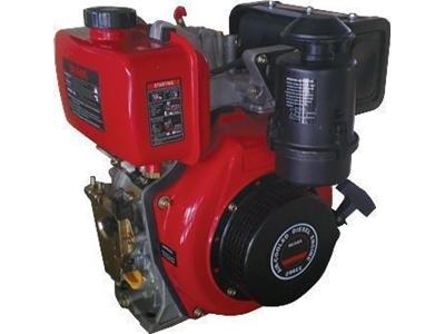 Weima Wm178fe-W 6,7 Hp Çapa Tipi Dizel Motor Marşlı