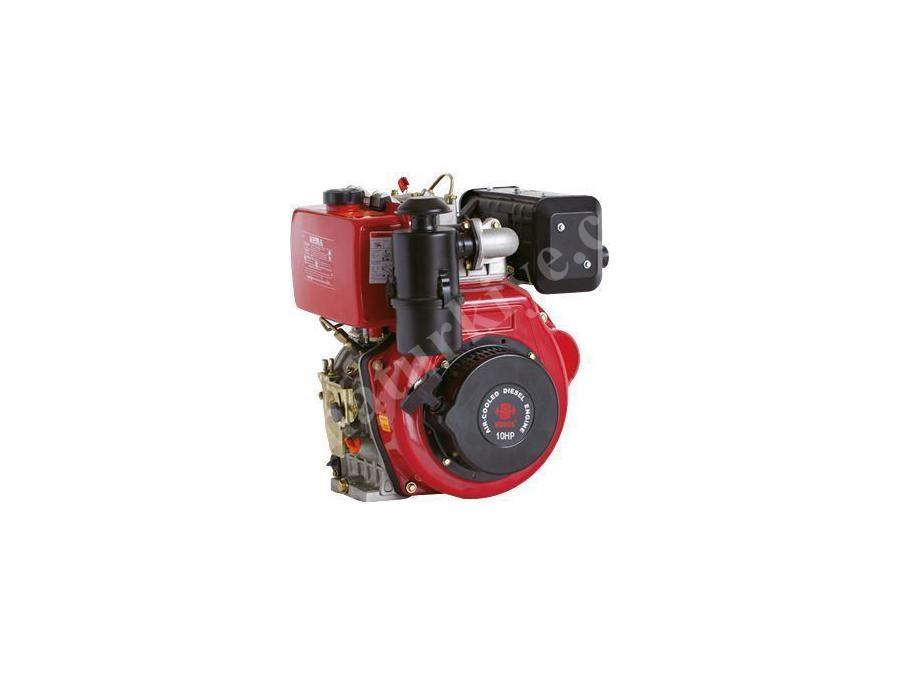Weima Wm186fbe-W 10 Hp Çapa Tipi Dizel Motor Marşlı