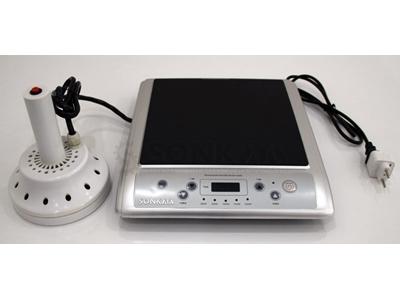 Sonkaya Smend130 Manuel Folyo Yapıştırma Makinası 20-130Mm