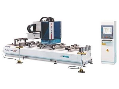 Cnc Ahşap İşleme Oyma Makinası 1300 X 2500 Mm