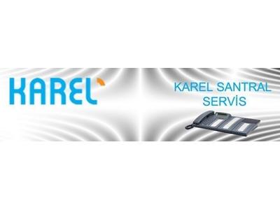 İkitelli Karel Santral Servisi