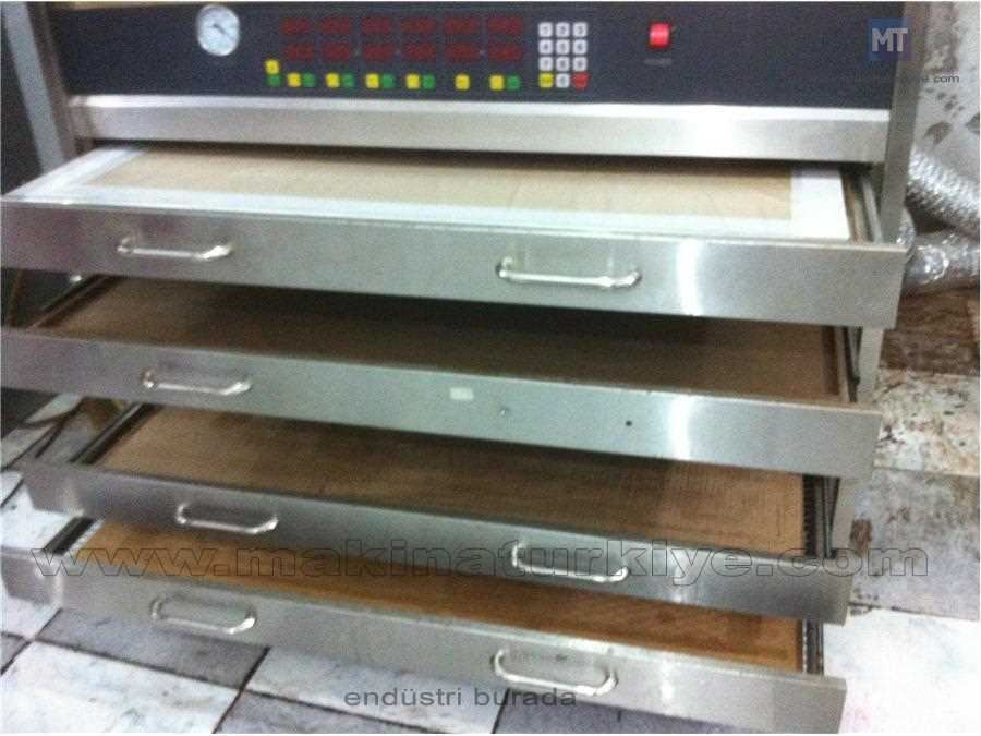 Solvent Bazlı 60X90 Ebatlarında Combi Makina