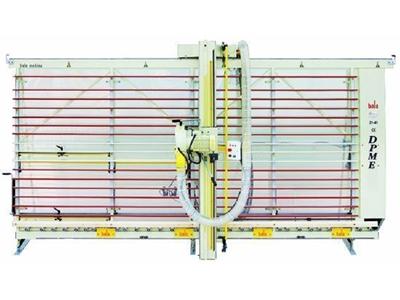 Bala Dpme 21 X 41 Dikey Panel Ebatlama Makinası