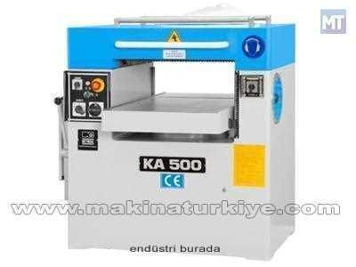 Kalınlık Makinası 520 X 890 Mm