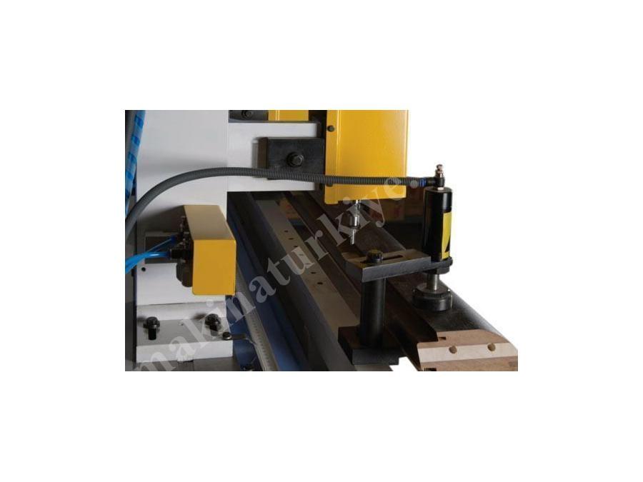 Toscopia 3 Kapı Kilit Yeri Açma Makinası 210 cm