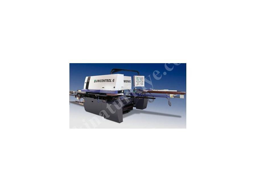 Cnc Pencere İmalat Makinası 40 X 140 Mm