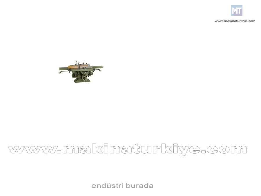 Ht-40 Pf Planya Makinası 400 X 2500 Mm