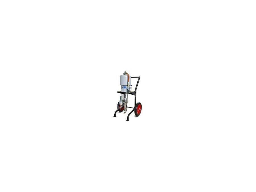 68:1 Airless Boya Pompası