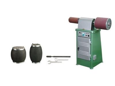 Osilasyonlu Merdane Zımpara Makinası