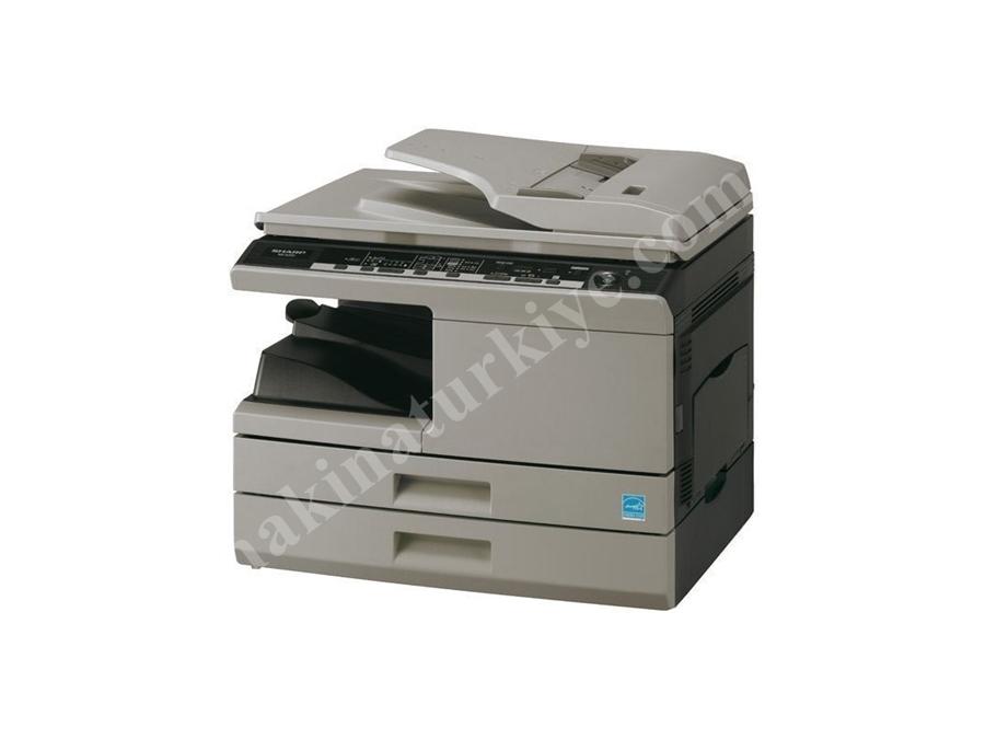 Sharp Mx-B200ee Siyah Beyaz Fotokopi Makinası 20 Kopya /Dakika