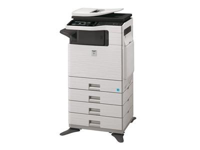 Siyah Beyaz Fotokopi Makinası Max 2100 Yaprak 38 Kopya /Dakika