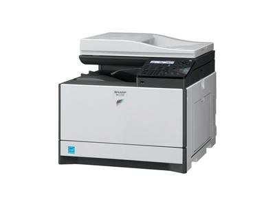 Sharp Mx-C250FE Renkli Fotokopi Makinası 25 Kopya /Dakika