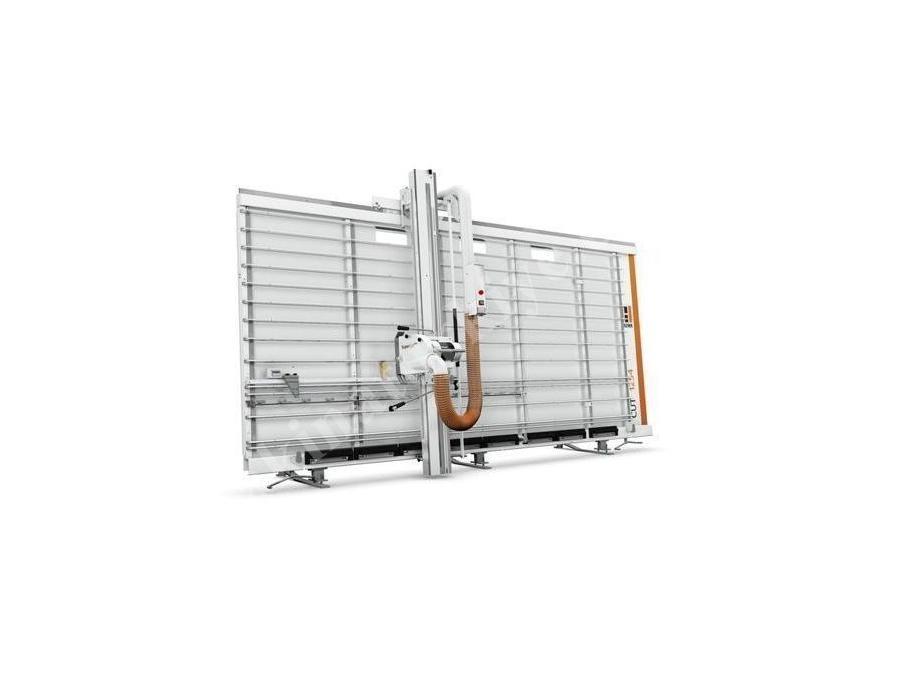 Dikey Panel Ebatlama Makinası 430 X 220 Cm