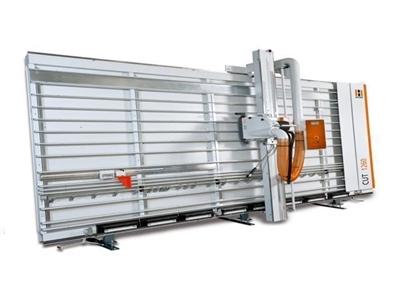 Dikey Panel Ebatlama Makinası 330 X 190 Cm