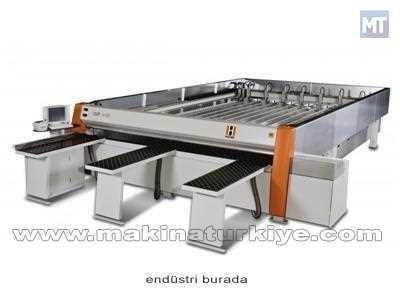Yatay Panel Ebatlama Makinası 390 x 390 Cm