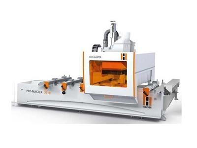 Holz-Her Pro-Master 7017 Classic CNC Ahşap İşleme Makinası 3425 x 1287 Mm