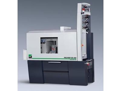 Weinig Kr 450 Tomruk Çoklu Dilme Makinası