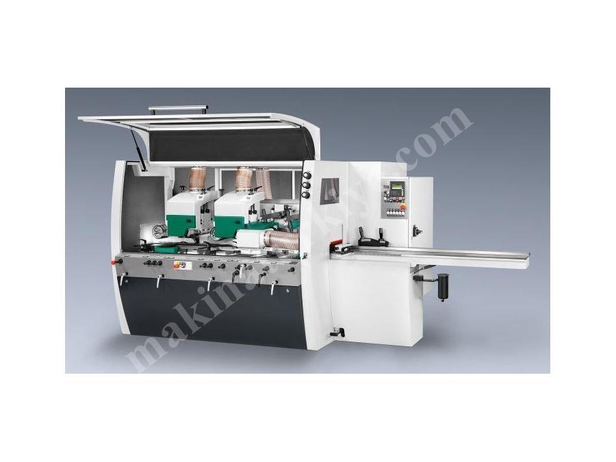 Weinig Powermat 600 Ahşap Profil Makinası