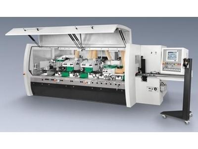 Weinig Powermat 1200 Ahşap Profil İşleme Makinası