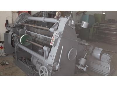 Kamft 120 Cm Dilimleme Makinesi