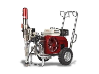 Titan PT12000XLT DI-E Hidrolik Pistonlu Boya Pompası Elektrikli 4,73 Lt /dk