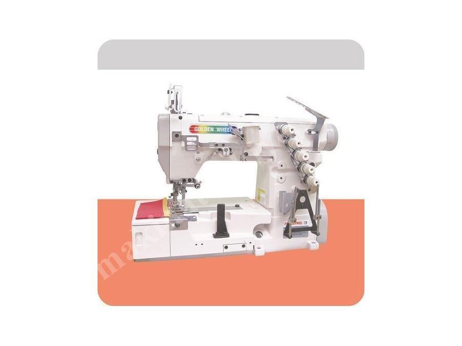 Mekanik Bant Reçme Makinası