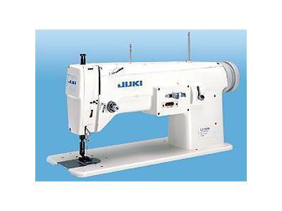 Elektronik Burunlu Atlar Ve Diker Zig Zag Dikiş Makinası 12 mm