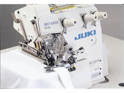 Juki Mo-6904S-0E4-40H 3 İplik Overlok Makinası